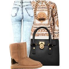 In a relationship she wants 3 things ., created by mindlesspolyvore on Polyvore