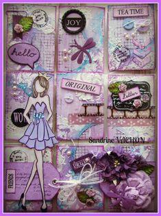Pocket Letter n°23