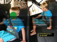OEM 3rd row seat install on JKU | Jeep Wrangler Forum Jeep Wrangler Forum, Rear Seat, The Row, Oem, Children, Young Children, Boys, Kids, Child