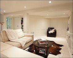 BASEMENT IDEAS - basement ideas - Interior Design