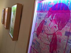TAMBOURIN DIARY from Ninomiya: 6月 2015