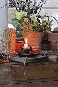 You can`t use up CREATIVITY. Vibeke Design, Hygge, Candle Jars, Decor Styles, Xmas, Christmas, Table Decorations, Creative, Winter 2017