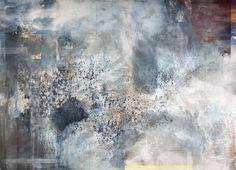 Judith Kruger, Getty Shadows, 2015