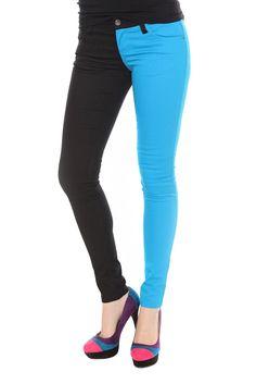 Bleach, Skinny jeans and Black skinnies on Pinterest