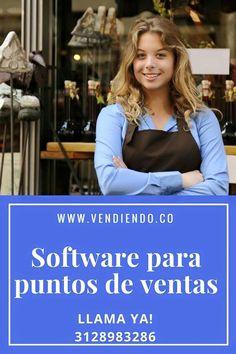 Software POS Colombia Vendiendo.co
