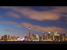 Toronto - Top 5 Things to Do