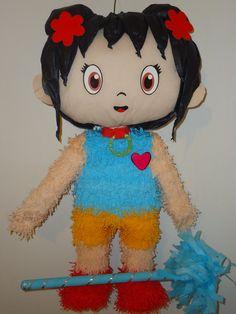Kai Lan Piñata ♥