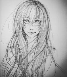 Pencil Doodling~