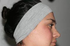 Bildresultat för vanligt grått hårband