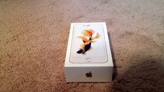 IPHONE 6S PLUS GIVEAWAY!