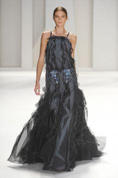 New York Spring 2012 - Carolina Herrera