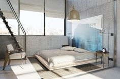 Low-Height-Floor-Bedroom-Designs-That-Will-Make-You-Sleepy-8 Low-Height-Floor-Bedroom-Designs-That-Will-Make-You-Sleepy-8