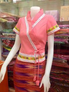Shan Dress
