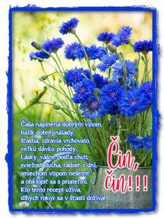 Priania k narodeninám a meninám 2 – pre potešenie duše Cata, Herbs, Plants, Herb, Plant, Spice, Planting, Planets