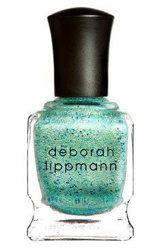 Deborah Lippmann 'Mermaid's Dream' Spring 2012 Nail Color   Nordstrom