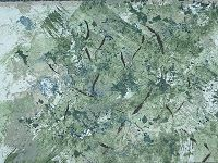Faux Marble Painting