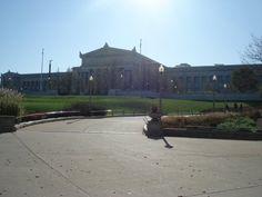 Museum in Chicago