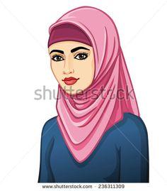 80 Best Hijab Images