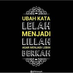 Wall Quotes, Words Quotes, Me Quotes, Qoutes, Allah Islam, Islam Hadith, Muslim Pictures, Quotes Lucu, Islamic Posters