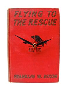 Flying to the Rescue, http://fab.com/sale/4379