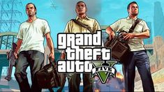 Grand Theft Auto 5 PC may be on the way after all, according to a recent Xbox 360 hack. Rockstar may not be talking about it, but the recent smash hit GTA 5 could end up a PC title after all. Gta 5 Pc, Gta 4, Gta Online, Online Cash, Xbox 360, Xbox Xbox, Playstation 2, Wii Sport, Gta 5 Mobile
