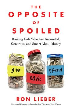 We may not realize it, but children are hyperaware of money. They have scores of questions about its nuances that parents often don't answer, or know how to answer well. But for Ron Lieber, a personal finance columnist and father, good parenting means talking about money with our kids much more often. When parents avoid these conversations, they lose a tremendous opportunity—not just to model important financial behaviors, but also to imprint lessons about what their family cares about...