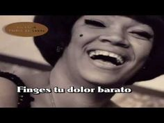 """▶ La Lupe """" Puro teatro """" con letra (luisito) - YouTube La Lupe, Puerto Rican Culture, Youtube, Music Videos, Puerto Rico, Movie Posters, Movies, Theater, Musica"""