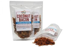 Coconut from 11 Types of Bacon Not Made from Pigs (Slideshow)