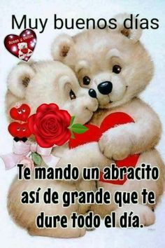 Cariño - Tie Tutorial and Ideas Good Morning In Spanish, Good Morning Funny, Morning Love, Good Morning Messages, Good Morning Greetings, Good Morning Images, Gods Love Quotes, Amor Quotes, Good Day Quotes
