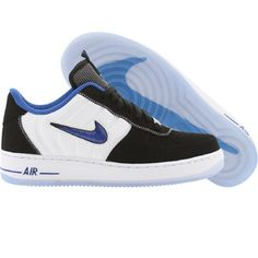 7982b5437e Nike Penny Hardaway Air Force Ones | Indian Television Dot Com