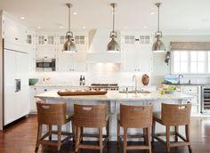 Coastal Style Interiors: Ideas That Bring Home The Breezy Beach Life!