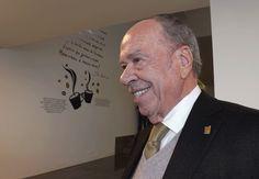 Campomaiornews: Comendador Rui Nabeiro celebrou 85º aniversário Ce...