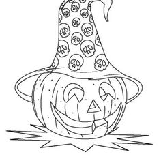 realistic halloween coloring pages | A Realistic Drawing of Humboldt Penguin Coloring Page ...