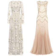Wow, hier gibt es traumhafte Brautkleider ab 200 Euro!