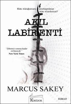 Akıl Labirenti Pdf Kitap İndir Marcus Sakey