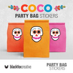 First Birthday Parties, Birthday Party Decorations, Party Themes, Party Ideas, Baby Birthday, Birthday Ideas, Loot Bags, Candy Bags, Dulces Halloween