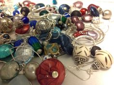 Prepping for a show Prepping, How Are You Feeling, Jewelry, Design, Jewlery, Bijoux, Schmuck, Jewerly, Jewels