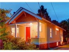 Featured Seattle Real Estate