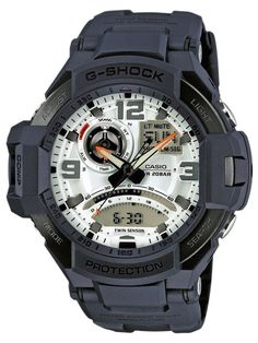 CASIO G-SHOCK Watch | GA-1000-2AER