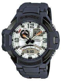 CASIO G-SHOCK Watch | GA-1000-2AER