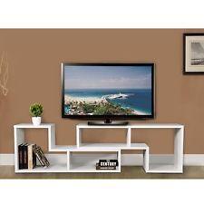 DEVAISE TV Stand Cabinet Storage Entertainment Furniture Theater Media Center