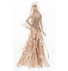 Versace Barbie® Doll | Barbie Collector