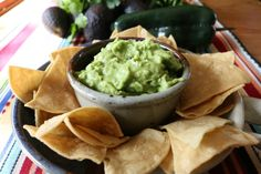 Simple and Easy Guac