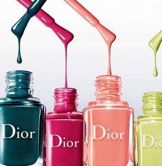 Colour Gradation | DIORMAG