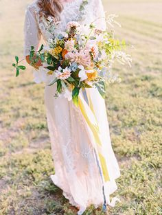 Photography: Katie Stoops Photography - katiestoops.com  Read More: http://www.stylemepretty.com/2015/02/20/rustic-chic-wedding-inspiration-at-verulam-farm/