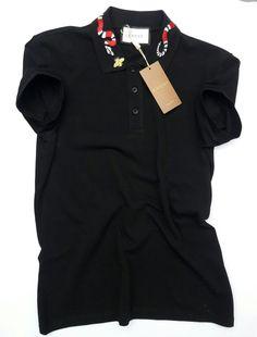 cfa515df1020 35.00 USD Men's GUCCI Top Quality Polo Shirts - 1W