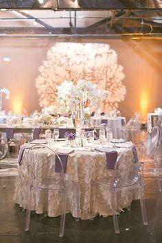 Lovely setup at this #yellow #uplighting #wedding #reception! #diy #diywedding #weddingideas #weddinginspiration #ideas #inspiration #rentmywedding #celebration #weddingreception #party #weddingplanner #event #planning #dreamwedding by @iloveswmag
