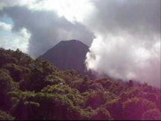 Trekking Izalco Volcano, El Salvador