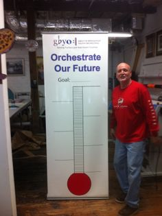 1000+ images about Design Custom Goal and Fundraising ...