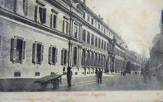 Ospedale Maggiore 1900 | da Milàn l'era inscì